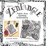 #5366 Zentangle Fabric Arts