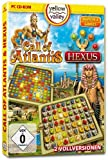 Call of Atlantis + Hexus PC BUDGET Yellow Valley [German Version]