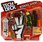 Tech Deck Board Shop (Colors and Styl...