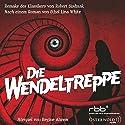 Die Wendeltreppe Hörspiel von Ethel Lina White Gesprochen von: Chris Pichler, Gerd Wameling, Michael Mendl