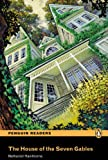 Image of House of the Seven Gables, The, Level 1, Penguin Readers (2nd Edition) (Penguin Readers, Level 1)