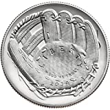 2014 D National Baseball Hall of Fame Uncirculated Half Dollar IN STOCK..LIMITED QUANTITIES Half Dollar Uncirculated US Mint