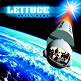 Outta Here Lettuce