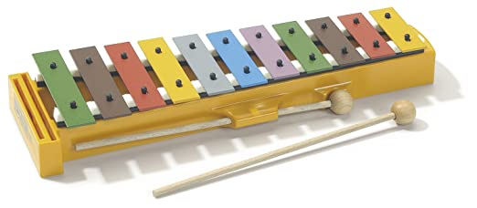 The gallery for --> Glockenspiel Vs Xylophone
