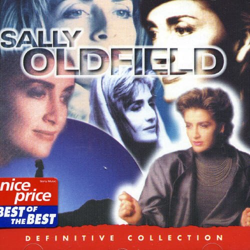 CD : Sally Oldfield - Definitive Collection (Germany - Import)
