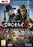 Total War: Shogun 2 Fall of the Samurai - Limited Edition (PC DVD)