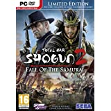 Total War: Shogun 2 Fall of the Samurai - Limited Edition (PC DVD)by Sega
