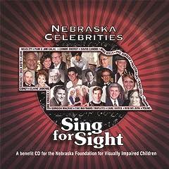 Nebraska Celebrities Sing for Sight