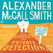 The Limpopo Academy of Private Detection | [Alexander McCall Smith]