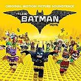 レゴバットマン ザ・ムービー Soundtrack
