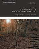 img - for Foundations of Addictions Counseling (3rd Edition) by David Capuzzi (2015-01-03) book / textbook / text book