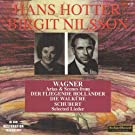Richard Wagner: Arias & Scenes from Der Fliegende Holl�nder, Die Walk�re - Franz Schubert : Selected Lieder