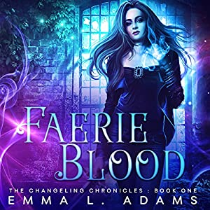 Faerie Blood Audiobook