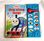 Thomas Sing Along Songs (Thomas the T...
