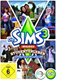 Die Sims 3: Wildes Studentenleben (Add-On) [PC/Mac Online Code]