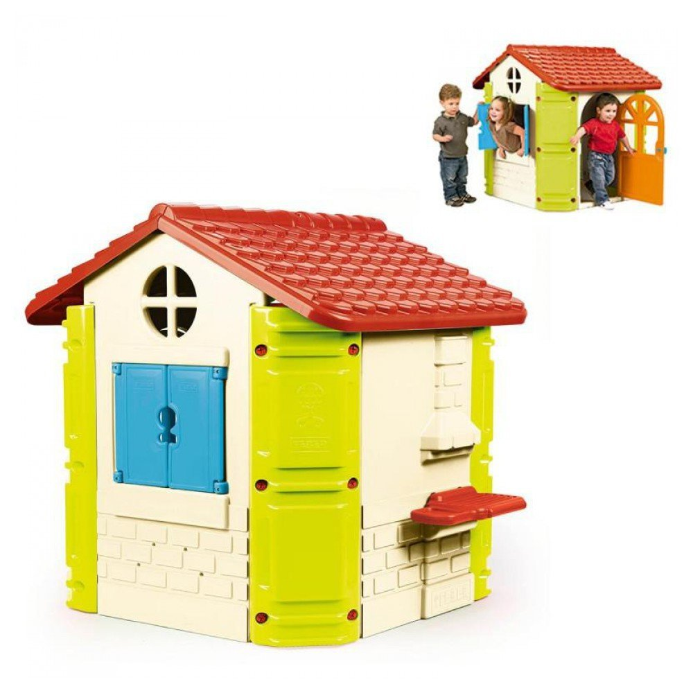 Feber 800010248 – Haus, Spielhäuser günstig online kaufen