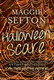 HALLOWEEN SCARE: Featuring Characters from the New York Times Bestselling Kelly Flynn Knitting Mysteries