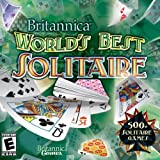 Brtiannica World's Best Solitaire [Download]