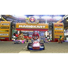Start you Karts for some flippin' fun