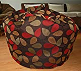 Ahh! Products Spice Tree Washable Bean Bag, Large