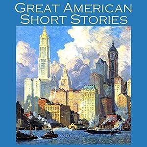 Great American Short Stories Audiobook