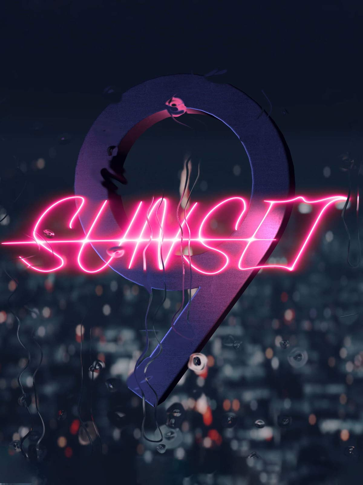 Sunset 9 on Amazon Prime Video UK