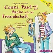 Conni, Paul und die Sache mit der Freundschaft (Conni & Co 8) | Dagmar Hoßfeld