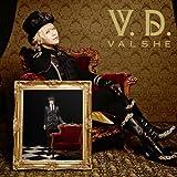 V.D.(初回限定盤)(DVD付)