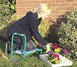 Draper Gardening 64970 Folding  Seat and Kneeler