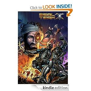 Seal Team Six: The Raid on Osama Bin.