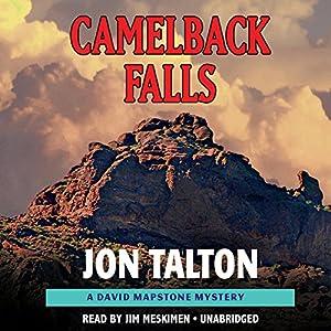 Camelback Falls Audiobook