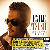 Living in the moment♪EXILE ATSUSHI