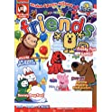 1-Yr Preschool Friends Magazine Subscription