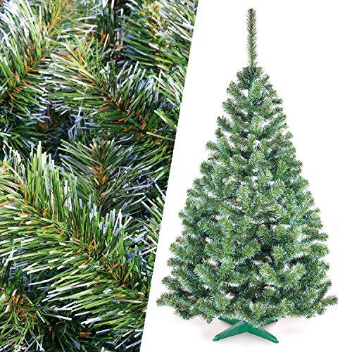 cravog weihnachtsbaum k nstlicher christbaum tannenbaum. Black Bedroom Furniture Sets. Home Design Ideas