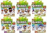 Qixels Refill 6 Pack Bundle – Monster…