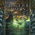 A Song of Ice and Fire 2017 Calendar
