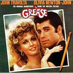 "Grease (From ""Grease"" Soundtrack / Reprise)"