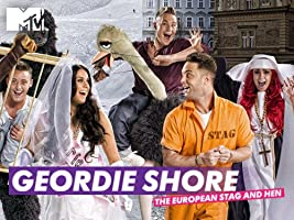 Geordie Shore - Season 5