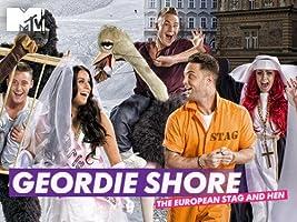 Geordie Shore - Season 5