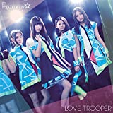 LOVE TROOPER TV size♪Prizmmy☆