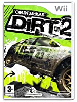 Colin McRae: Dirt 2 (Wii)