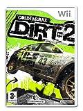 echange, troc Colin McRae: Dirt 2 (Wii) [import anglais]