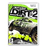 Colin McRae: Dirt 2 (Wii)by Codemasters Limited