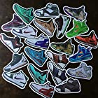 Lebron Self Adhesive Sticker Pack (22 Pics with Gift Packaging)
