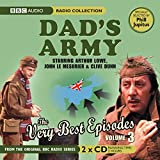 Dad's Army: The Very Best Episodes: Volume 3 (BBC Audio)