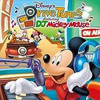「DJ ミッキーマウスといっしょ ディズニー・ドライブ・チューンズ」