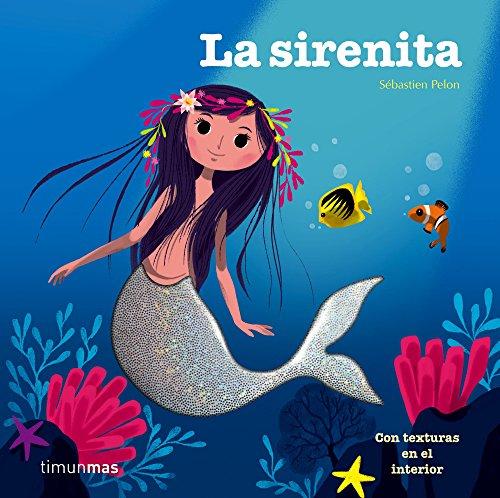 la-sirenita-libro-con-texturas-cuentos-clasicos-con-texturas