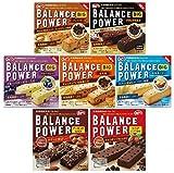 バランスパワーBIG(90?×2本 2袋)5種類+バランスパワー(50?×2本 2袋)2種類 各1箱