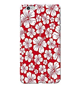 Sai APH Printed Hard Back Cover for Apple Iphone 6S Plus
