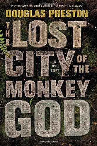 Buy Lost City Monkey God Now!